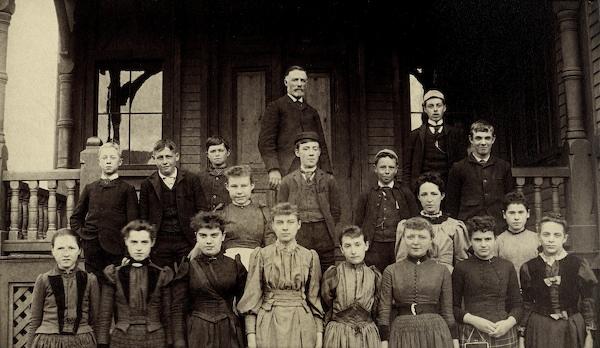 1891school